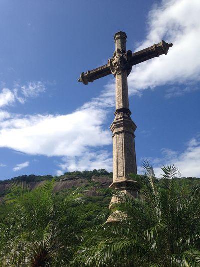 Cemitério De São João Baptista Cemitério De São João Batista Cemitery Cemiterio Riodejaneiro Rio Brasil Brazil Cruz Cross Pmg_jan