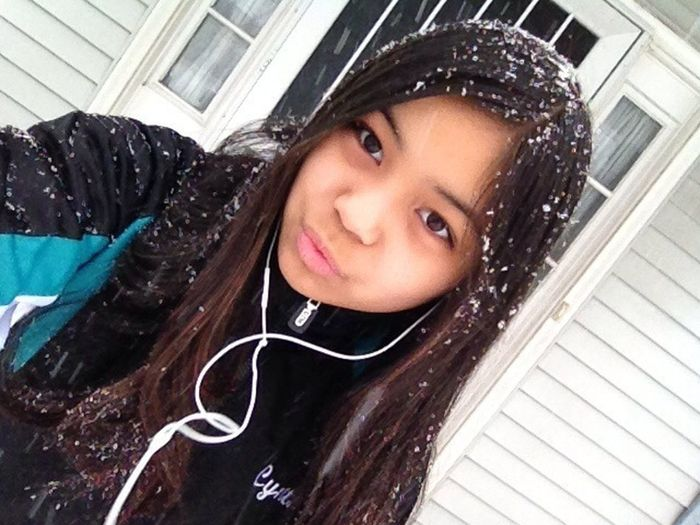 ❄ Snoow. ❄