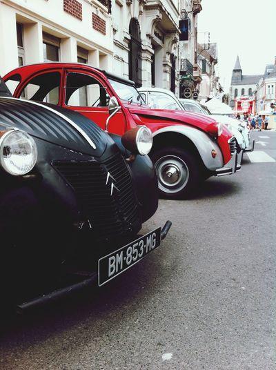 Iphonoegraphy Classic Car