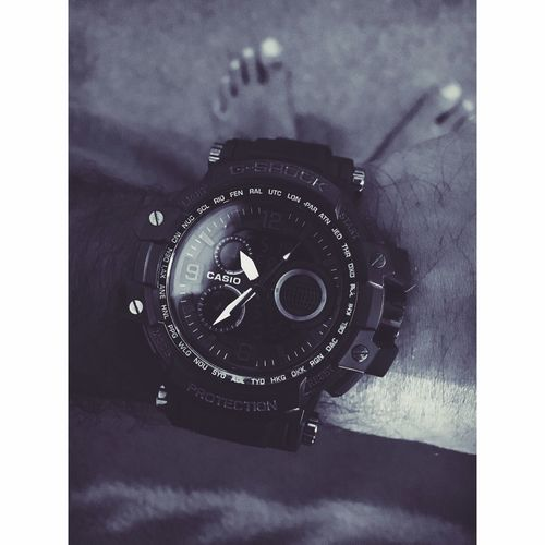 New gear ⏱😘 Time First Eyeem Photo