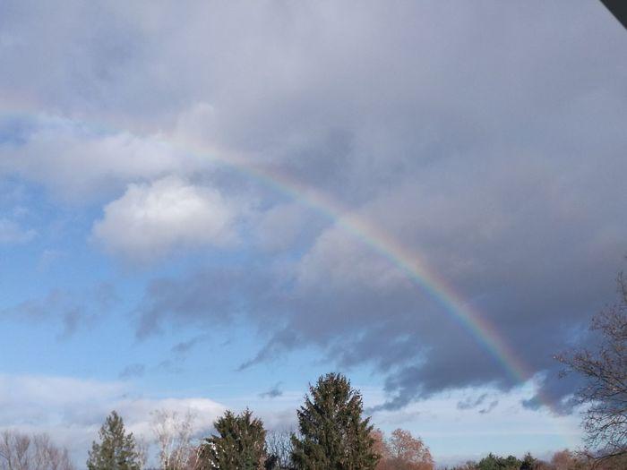 rainbow Weather