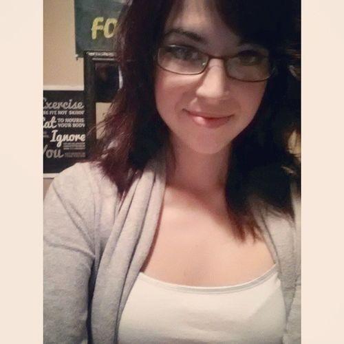 Oh dear god, its a selfie kinda day.. Selfie Brandnewredhead Feelinggood Smiles