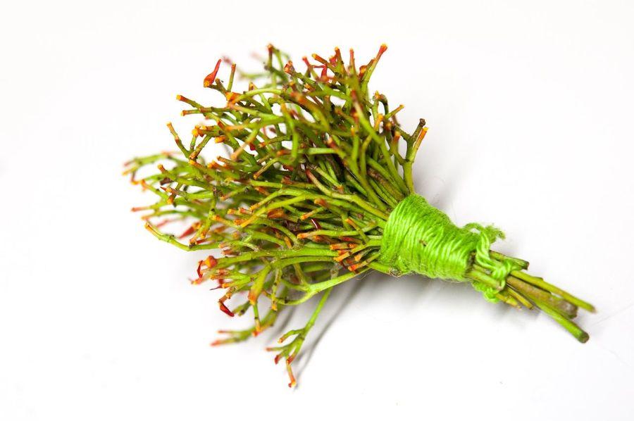 Berry Remnants Bouquet