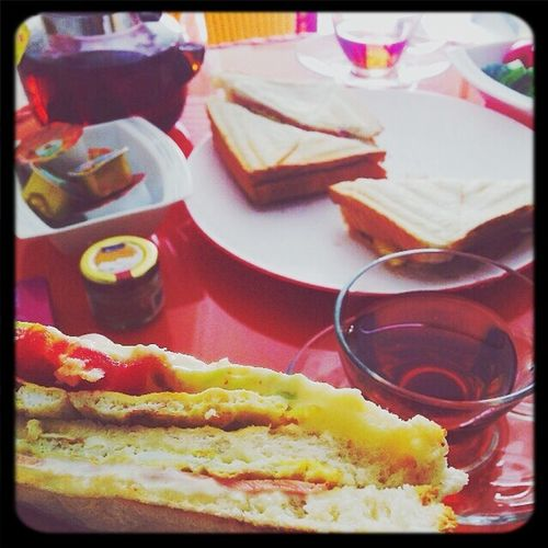 Breakfast First Eyeem Photo