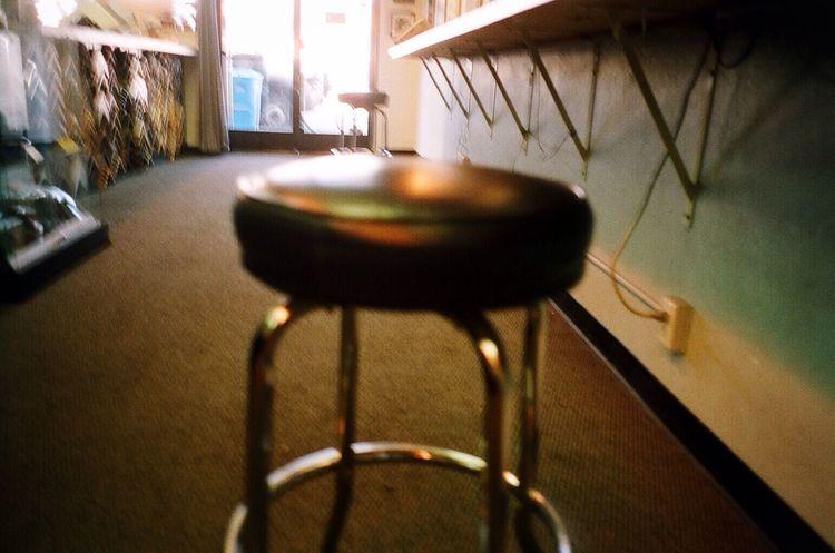Photolab Photoworks Interiors Stool