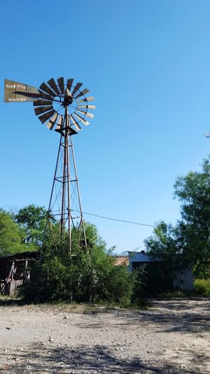 Molino Paseo Cumbres Live For The Story Wind Mill Wind Movement Wind Mills