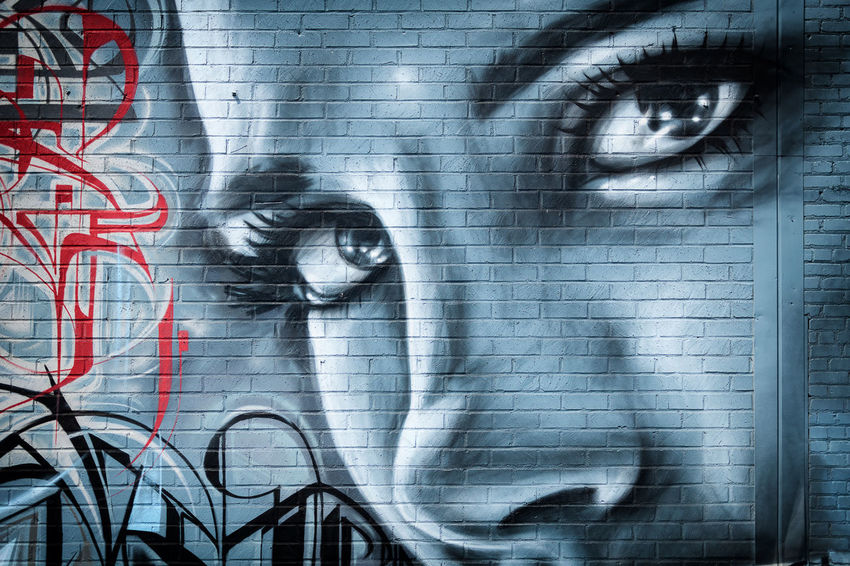 DTLA Murals Artsdistrictla Colorful Dtla Art District Graffiti Art Streetart Urban Urban Art