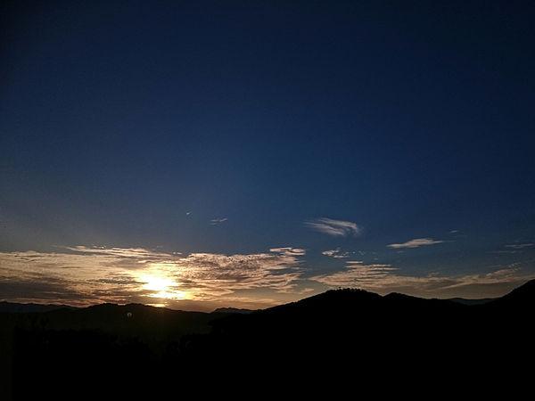 Nature sunset… Beautiful Sunset Natural Sunset