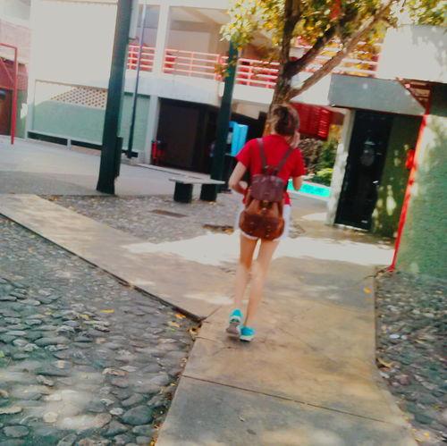 The Color Of School Photography School High School Uniform Colegio Colegio Aplicacion Taking Photos Senior Year Best Friends Friends Teenagers  Friendship Teens Blonde Girl Blondie Blonde Shoes Skirt Hair Girl Teen Teenager My Favorite Place Skinny