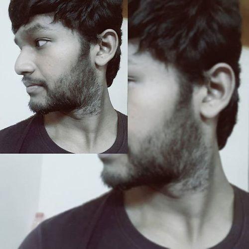 Day7 No_shave_november_challenge Beardgang