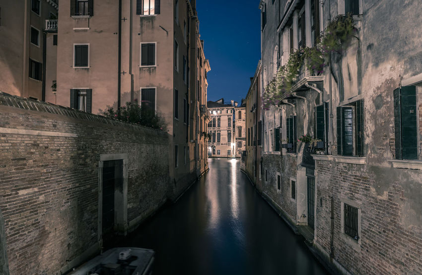 Architecture Architecture Water Building Exterior City Built Structure Canal Building Old Residential District Tourism Nature Travel Destinations Reflection Travel No People Street Waterfront Outdoors Cityscape Gondola - Traditional Boat