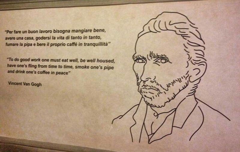 Exposicion Van Gogh Alive