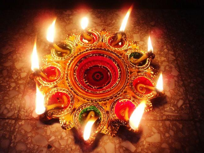 May our future be as bright as these diyas Diya Diyas Diyas✨✨ Diya Light Diyas Of Diwali Diyaa DiYA , DiyasForDiwali
