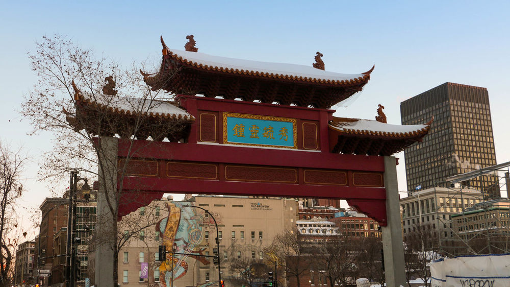 EyeEmNewHere Architecture Asiatique Building Exterior Built Structure City Day Design Door Eaves Low Angle View No People Outdoors Roof Sky Traditional Building Tree