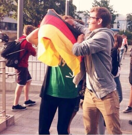 🇩🇪❤️ Europameisterschaft Deutschland Liebe Einhochaufuns Check This Out