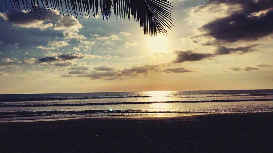 Costa Rica ☀️🌴 Beachphotography JacoBeach Costarica