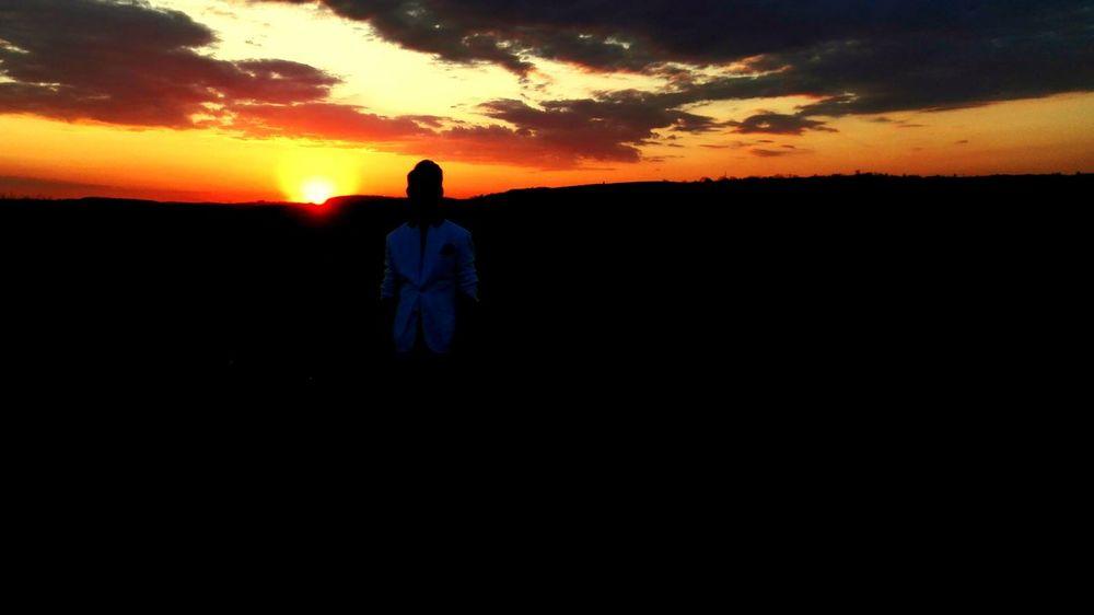 Sunset Zachód Słońca Sihlouette Galosikphotigraphere GalosikFotografę Shadows & Lights Eyemphotography