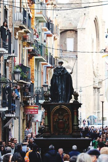SPAIN Semanasanta Architecture Built Structure Building Exterior Real People Group Of People Human Representation Building
