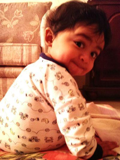 Throwbackthursday  TBT  Babyboy Morning Mischief! Babyness Lilmonster Mylife MyLifeMyWorldMyEverything