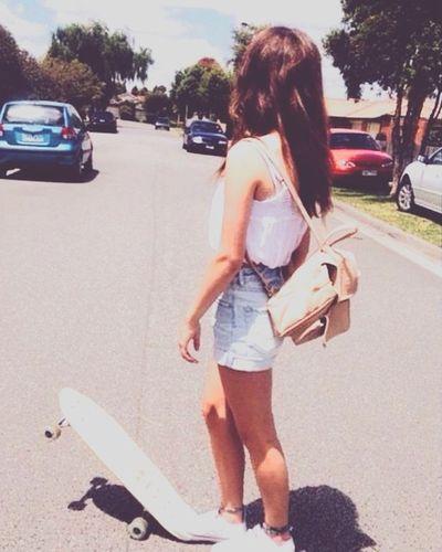 summer?? Enjoying Life