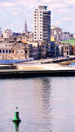 Bahia Boya Cuba Habana Vieja