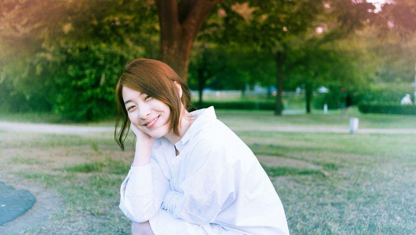 Beauty Pretty Girl Smile Faces Of EyeEm Portrait Portrait Of A Friend Eye4photography  EyeEm Best Shots EyeEm Korea