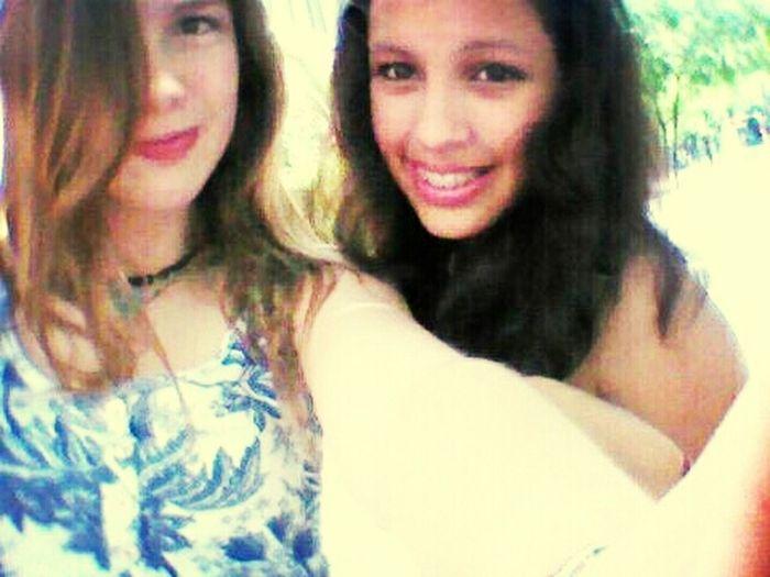 Me My Bestfriends <3 Smile :)