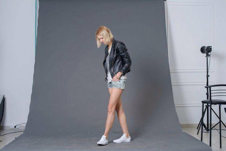 Shoes LasEspadrilias Working Moments Models Photography LasEspadrillas My Studio My Life