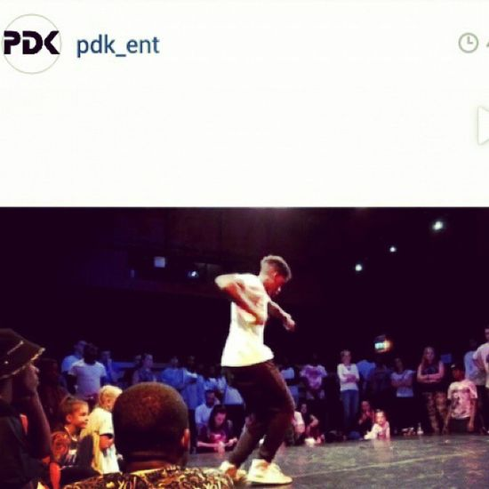 Watch a bit of me on pdk_ent of me battling like and follow my crew ???