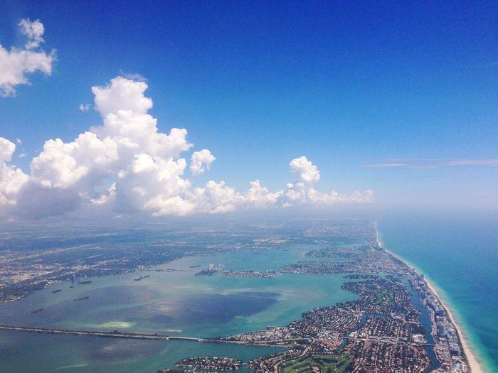 Bye Florida?