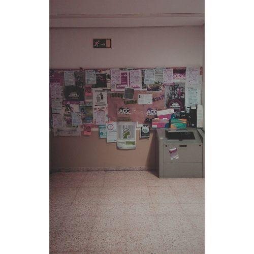 Landscape Madrid University Music