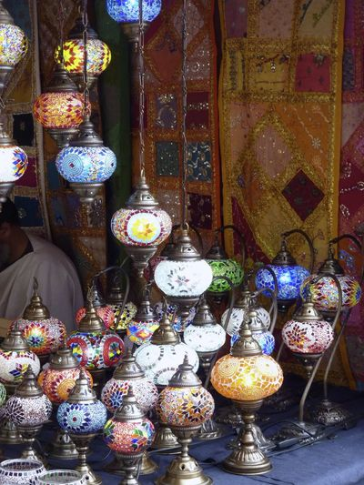 Abstract Lights Arabian Lights Genie Lamps Lanterns In Tree Lights Lights For Sale Lightshow.. Magic Lanterns Patterns I See