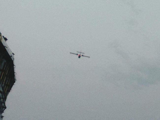 Canadair CL215 BIGLOVE