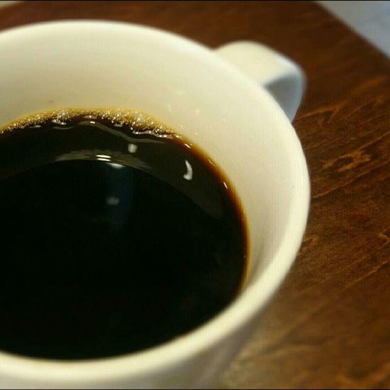 Good Morning :)今天的瓜地馬拉咖啡濃郁溫和,有醇厚的香味與適切的果酸味~ BrewedCoffee
