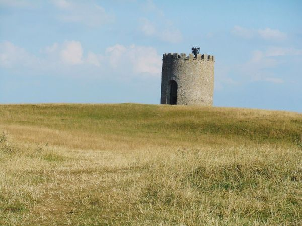 Tower Uphill Weston-super-mare