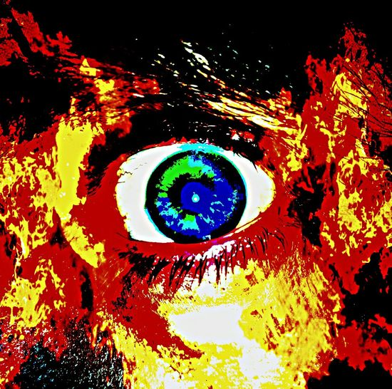 Have a Flaming Happy Halloween👿👹👿!! Burning Fire Eyes Popart Eye4photography  Halloween Taking Photos Spooky Flames Check This Out Fire And Flames Flame Burning Man Burningflame BURNBABYBURN BeingCreative Getting Inspired Getting Creative SpookyHalloween Scary SpookyEyes Colors Colours