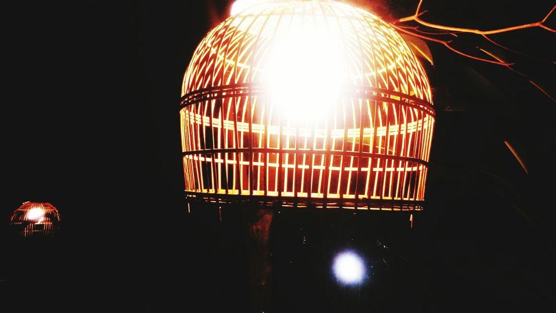 Popular Night Lights Light And Shadow Hello World Open Edit