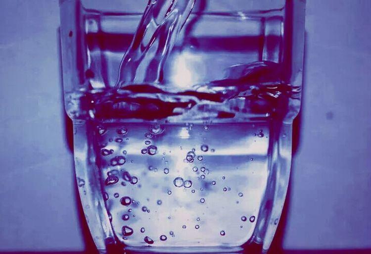 Bubble Waterbubble Water Macro Photography