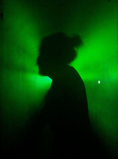 Background For Quotes Dancing Dancing Girl Green Color Illuminated Indoors  Leisure Activity Lifestyles Nightlife One Person Party Nights Party Time Presentation Background Real People Silhouette Spotlight Standing Summer Mood Summer Nights Summer Party Summer Vibes Young Adult