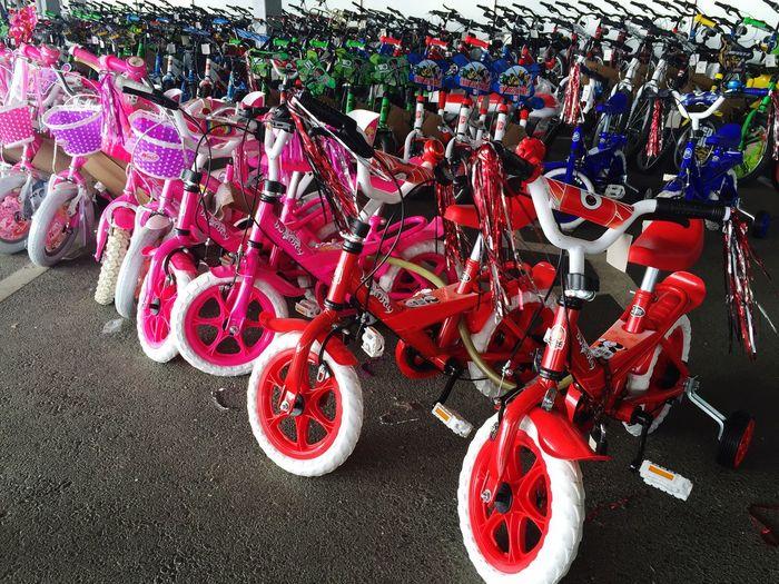 Children's Bike Bicycle EyeEm Gallery Eyeem Galery Mersin Turkey