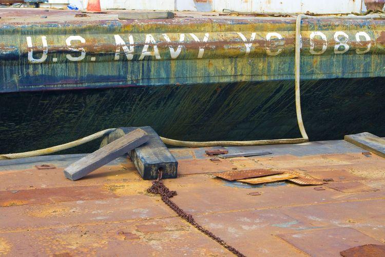 """Go Navy"" Usnavy U.S. Navy Navy Navy Barge Navypier US Navy Barge Barges Dock Docks"