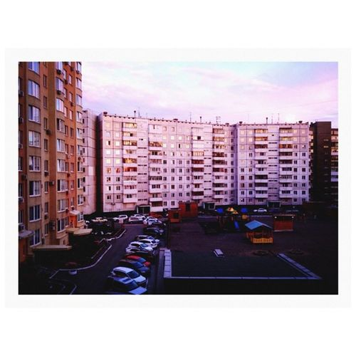 Kemerovo Кемерово фпк улицасвободы двор