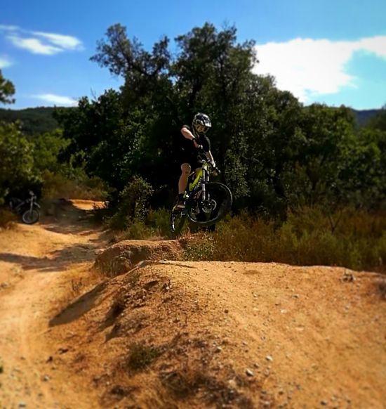 Rockshox Fox Mavic Bike Maxxis First Eyeem Photo Enduromtb Dh Commencal