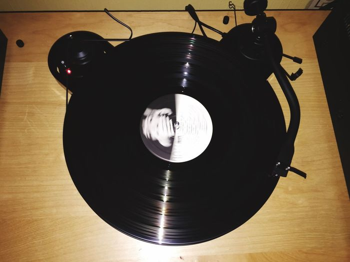 New Turntable Musyl Und Joseppa Rozz Vinyl Music Listening To Music