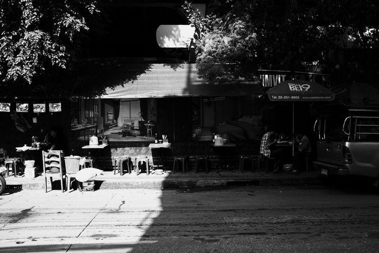 Fujifilm X100t Everydayinbangkok Bangkok Streetphotography Blackandwhite