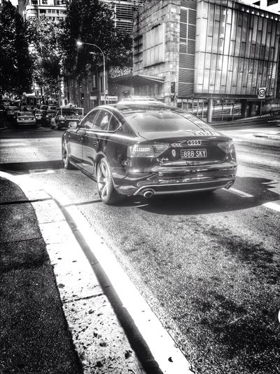 888 Audi Cars