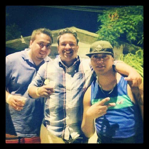 Bros Drinking Drunkers lol