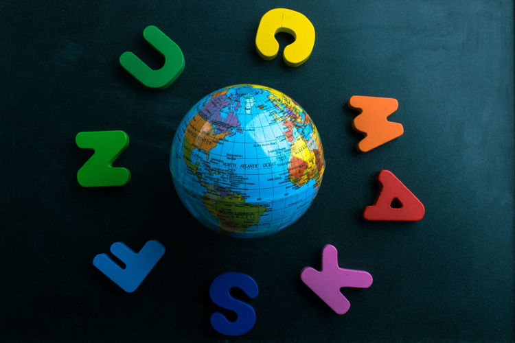 ABC Alphabet Background Black Block Blocks Child Color Colorful Design Earth Education Font Geography Global Globe Isolated Land Letter Letterpress Letters Map Model Planet Press Print Printing Rainbow Random Retro Set Shape Sign Sphere Symbol Text Texture Toy Type Typography White Wood Wooden World