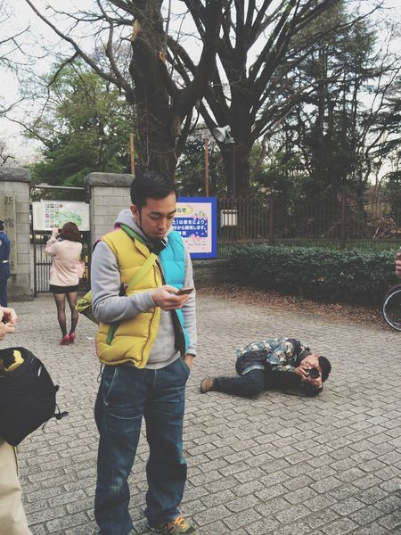 EyeEm Tokyo Meetup 3 Photographer Paparazzi