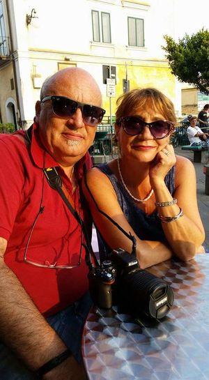 Franco & Rosaria